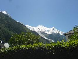 Chamonix Rental Accommodation